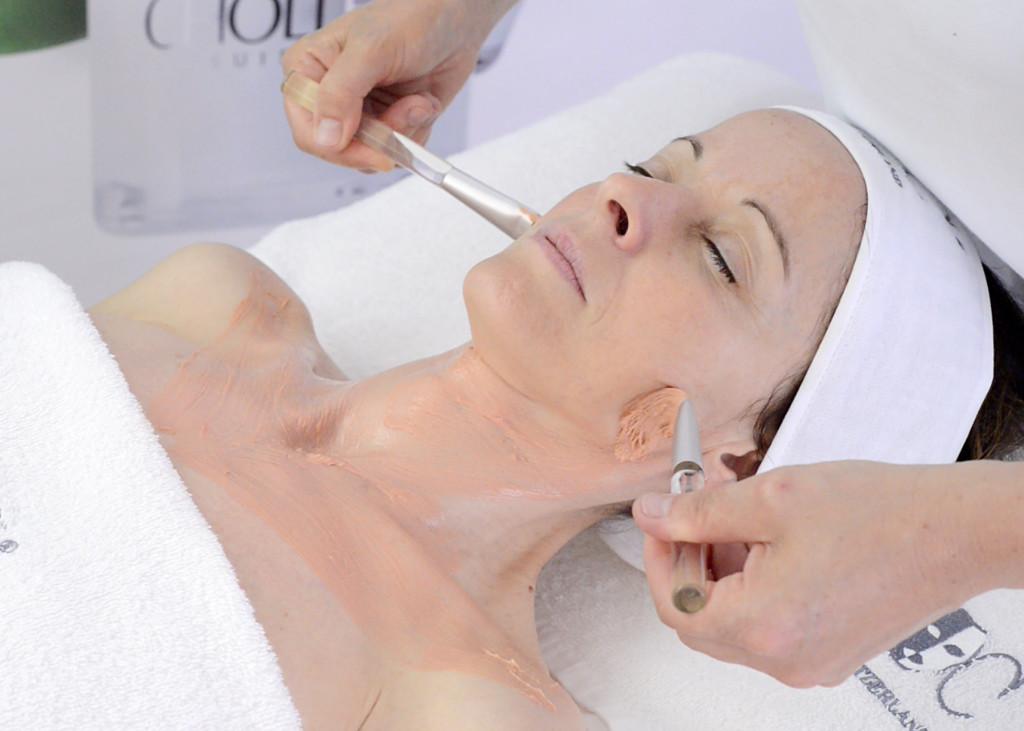 CHOLLEY Skin Repair Program newsletter