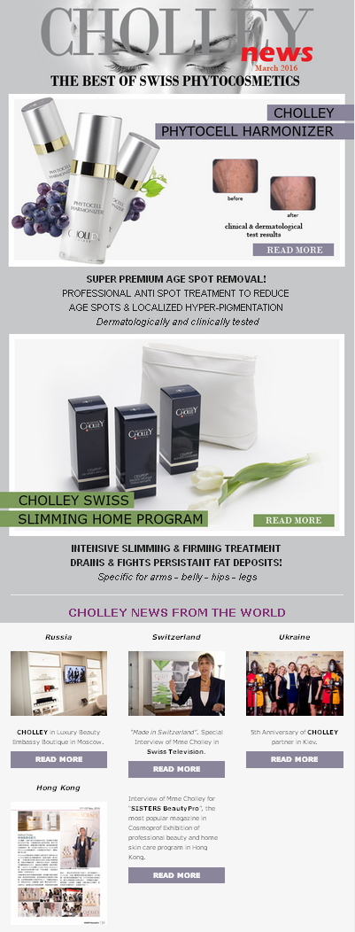 CHOLLEY_April2016_Newsletter
