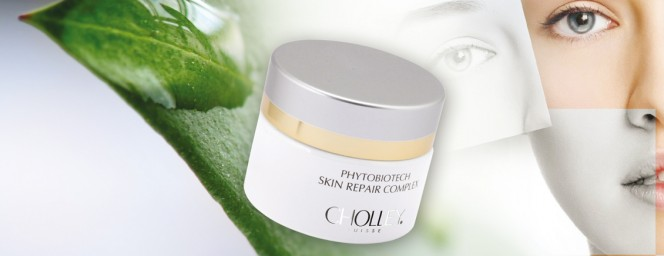 Stress Repair Cream Mask CHOLLEY