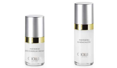 CHOLLEY Stem cells cream and serum
