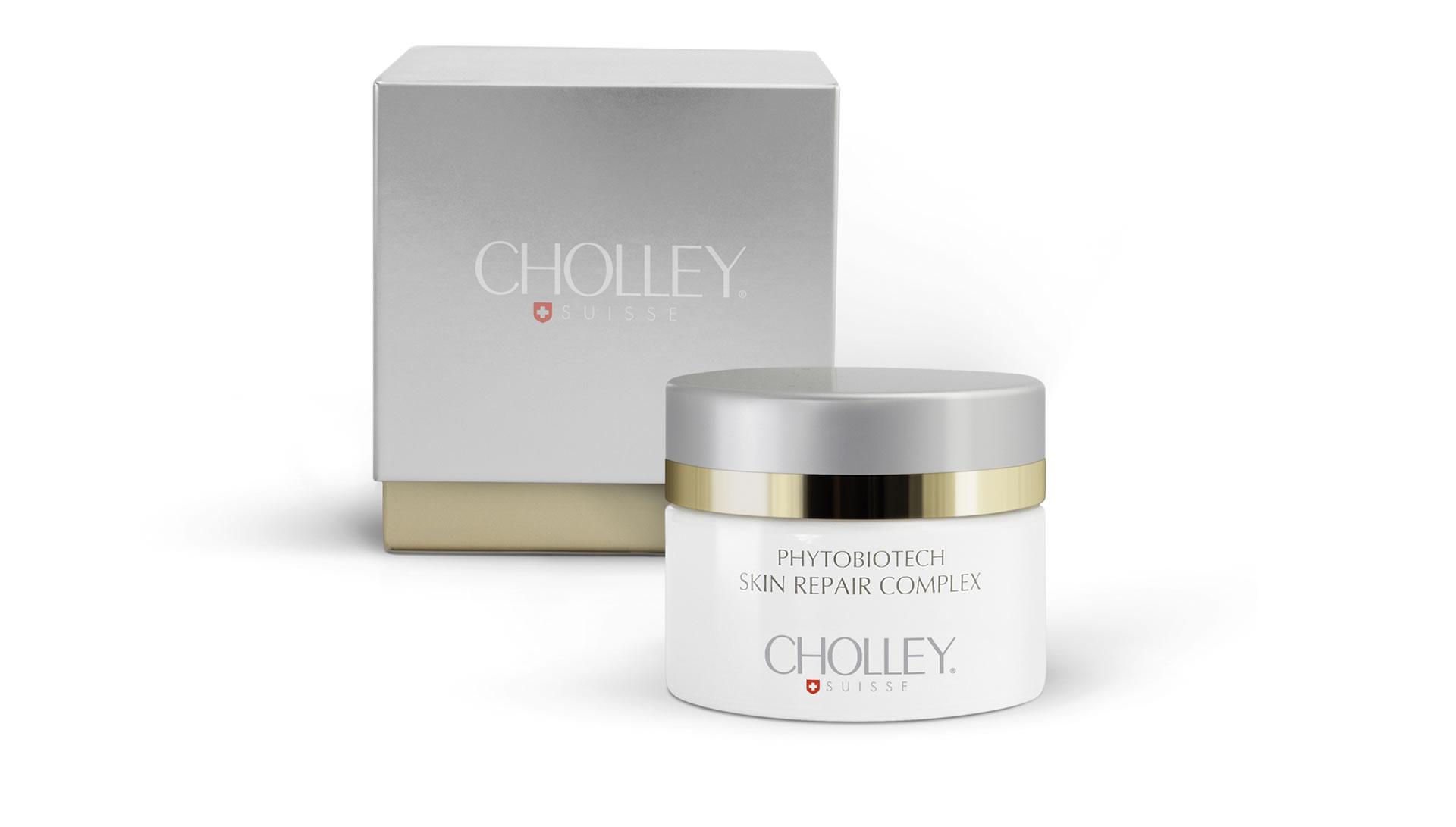 Skin Repair Cream – CHOLLEY