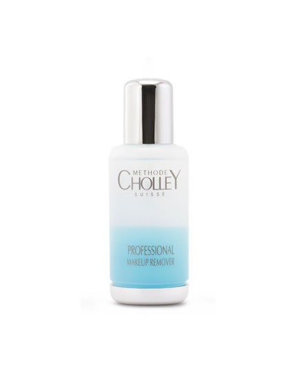 best eye and lip makeup remover - Cholley