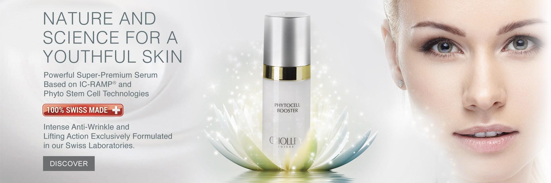 Swiss Skin Care Products Swiss Anti Aging Cosmetics