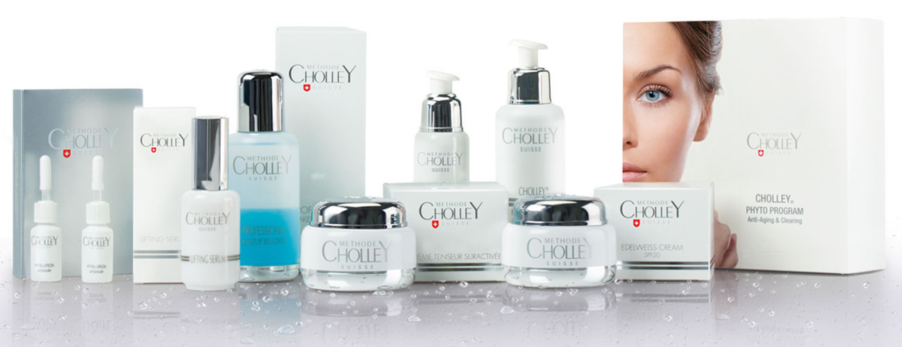 Cholley Anti Aging And Whitening Face Programs