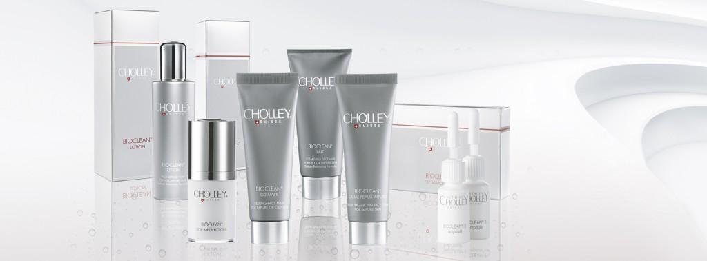 BIOCLEAN Anti Acne and Impure Oily Skin