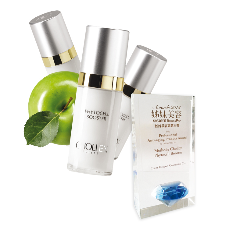 Stem Cells Skin Care | CHOLLEY