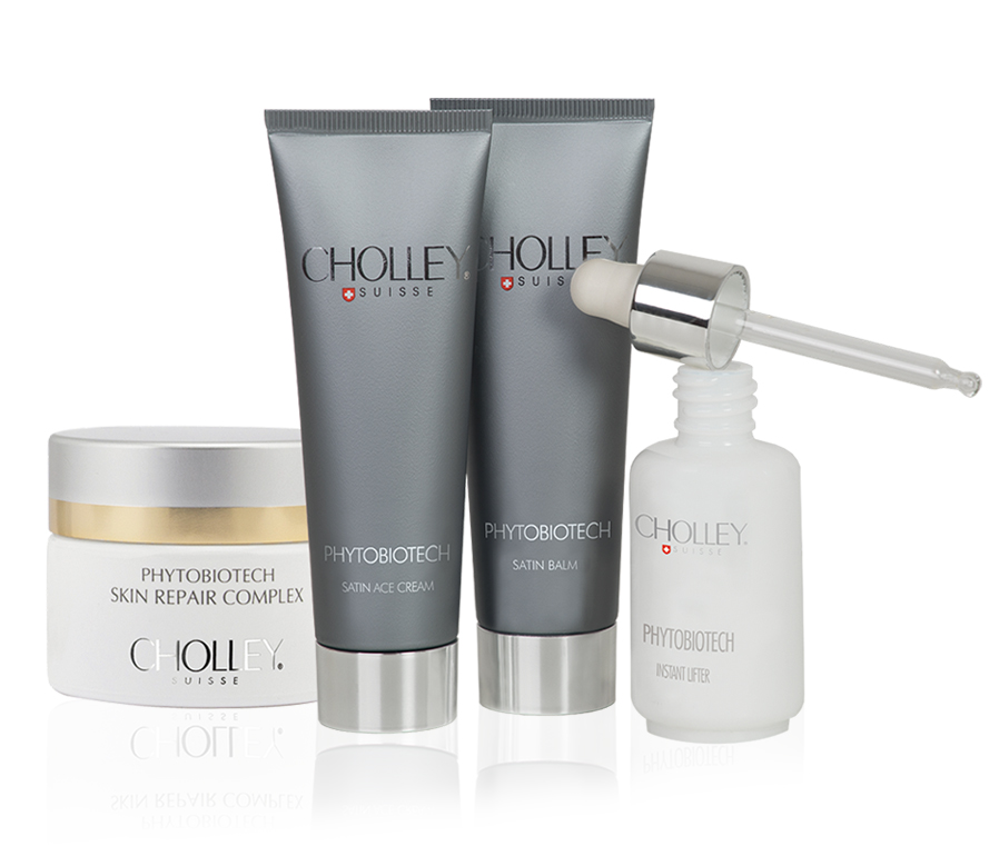 Advanced Anti-Glycation Skin Care Products| CHOLLEY