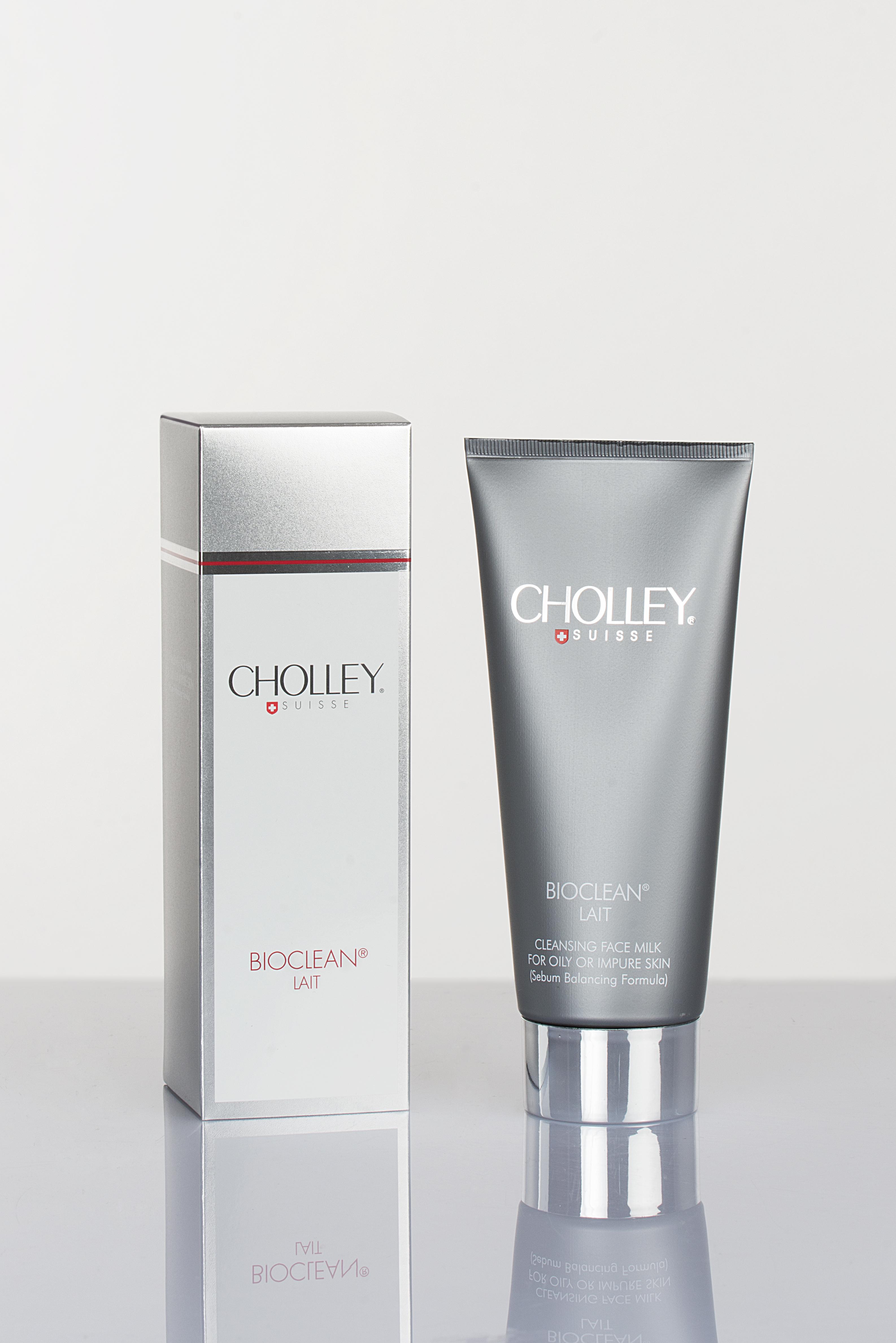 Bioclean Lait Sebo Balance Impure Oily Mixed skins