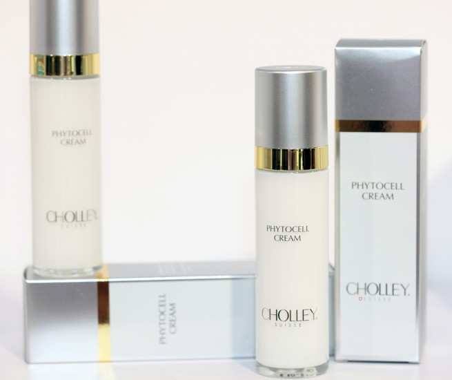 CHOLLEY Phytocell Cream with stem cells