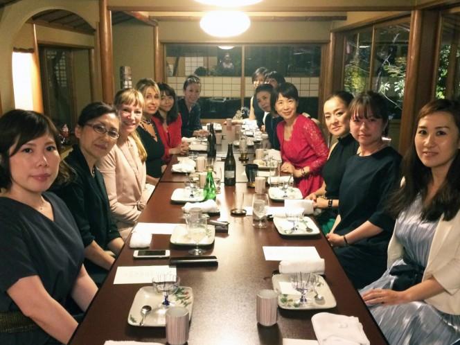CHY_Seminar_Japan_Dinner1