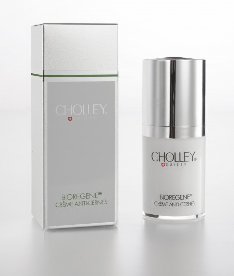 Cholley_BIOREGENE Creme Anti-Cernes